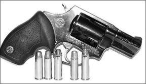 Flat-Nose Bullets