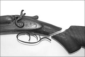 Hammergun by Montgomery