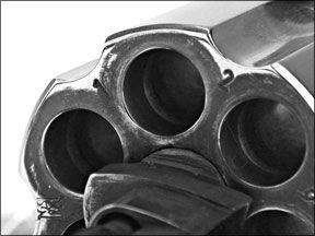 Precision Target Shooting
