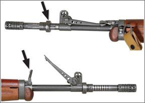 Manufacture Nationale d'Armes de St-Etienne rifles