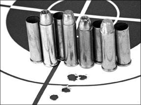 Ruger Revolvers Ammunition