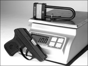 Concealed Carry Pistols