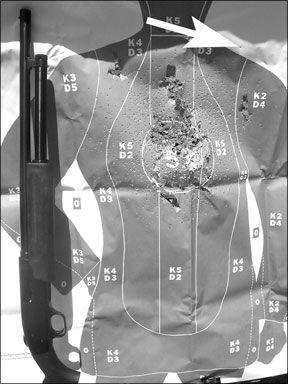 Remington's ShurShot Heavy Dove No. 8s