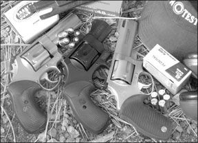 The S&W 625