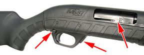 Remington NitroMag