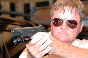 Double Star Combat Pistol