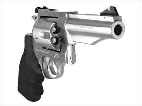 Ruger's $780 KRH-444 Redhawk