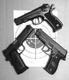 high capacity 9mm pistols