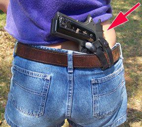 Handgun Sights