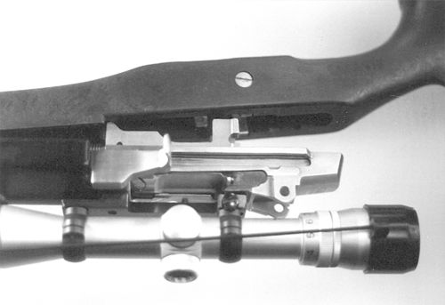 ruger mini 14 rifle