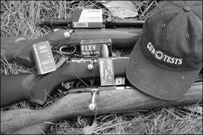 Bolt-Action 22 Rifles