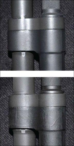 Fulton Rifle