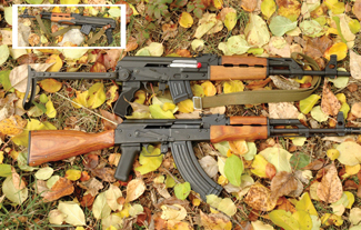 eastern european ak-47s