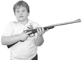 22lr youth rifles