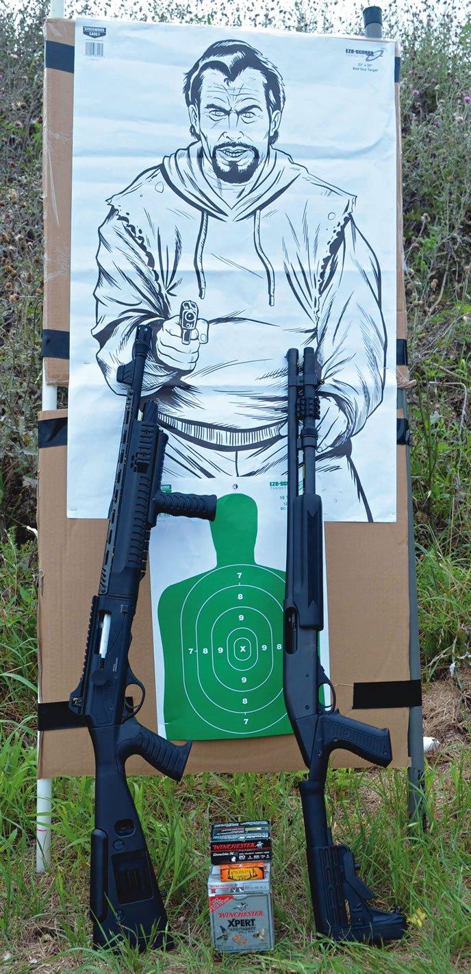 20 gauge shotguns