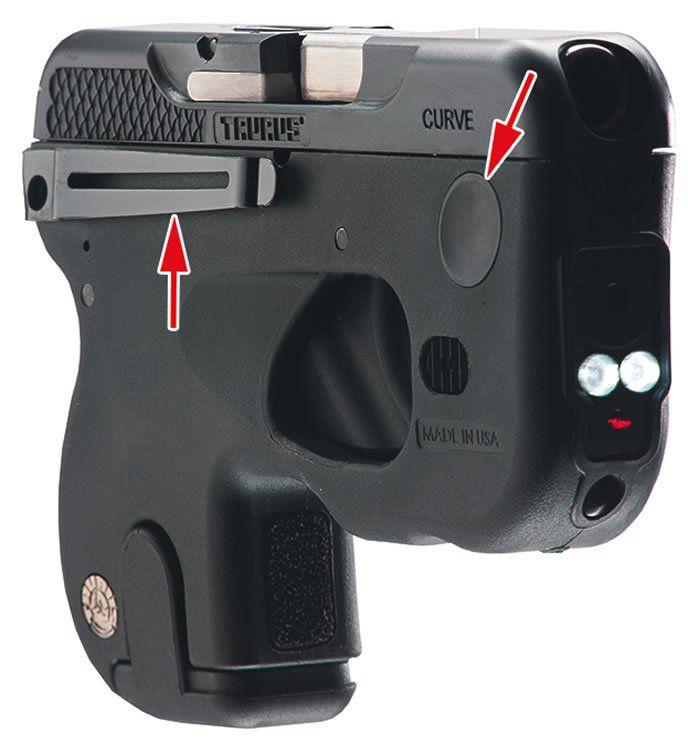 380 acp pistols