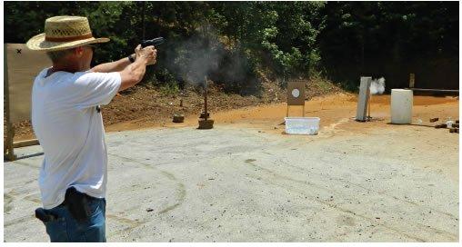 drywall bullet penetration