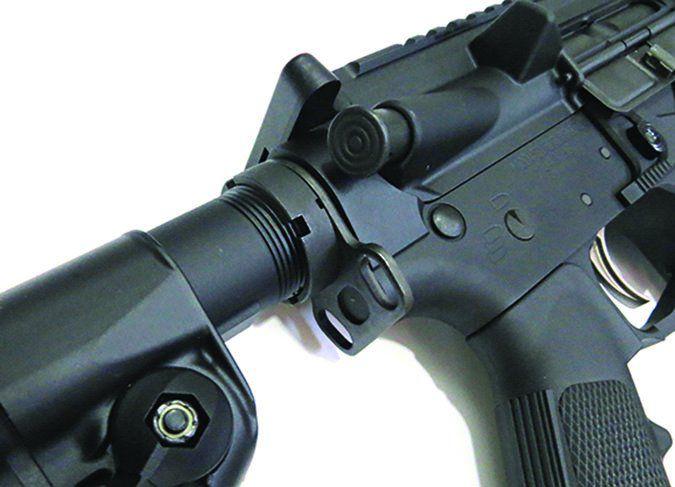 Tresna Defense Glock-style magazine