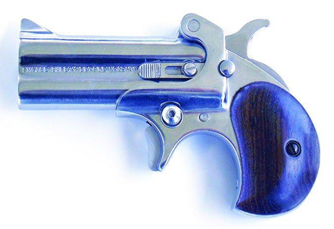 American Derringer Co. Standard Model 38 Special