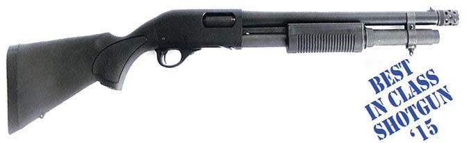 Remington 870 Tactical 81200 12 Gauge shotgun