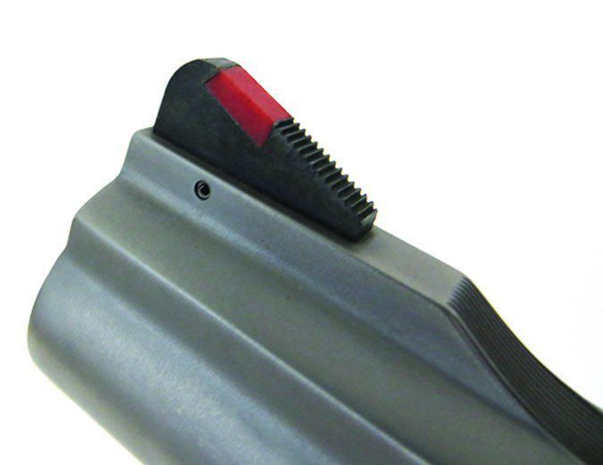 Smith & Wesson M69 162069 44 Magnum front blade