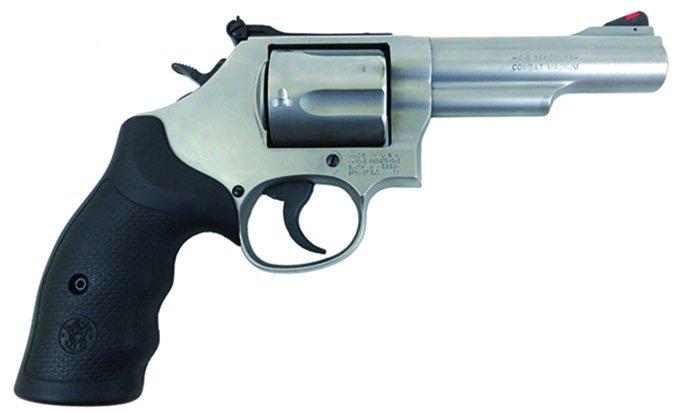 Smith & Wesson M69 162069 44 Magnum