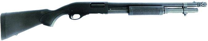 Remington 870 Tactical 81200 12 Gauge