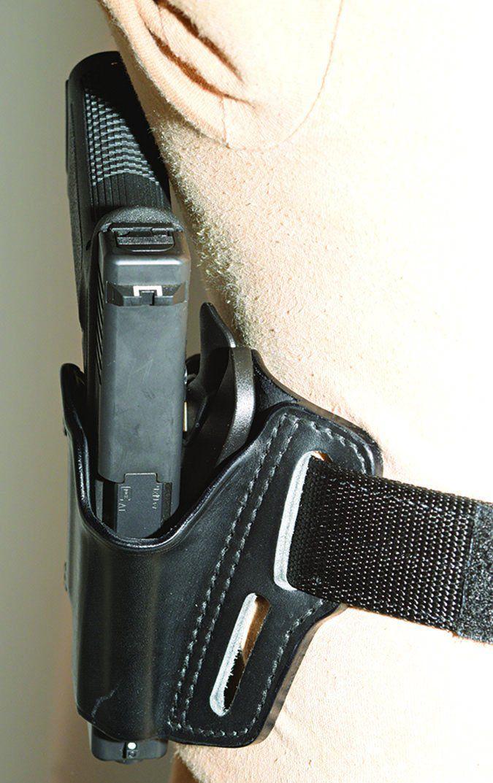 Blackhawk GripBreak upper loop