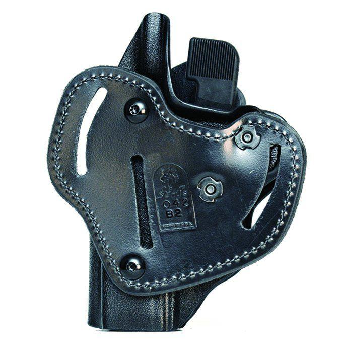 DeStantis Facilitator gun holster