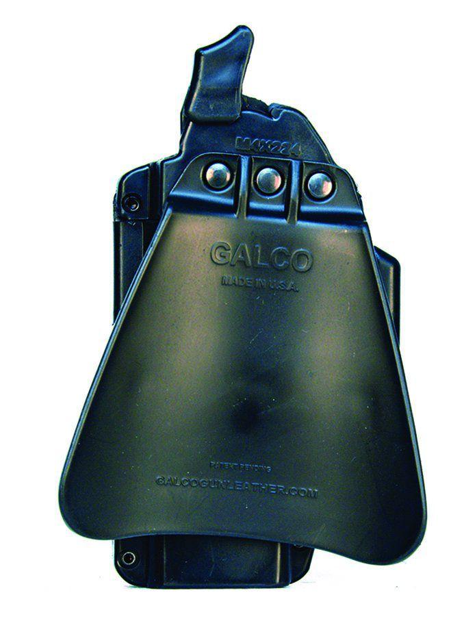 Galco M4X gun holster