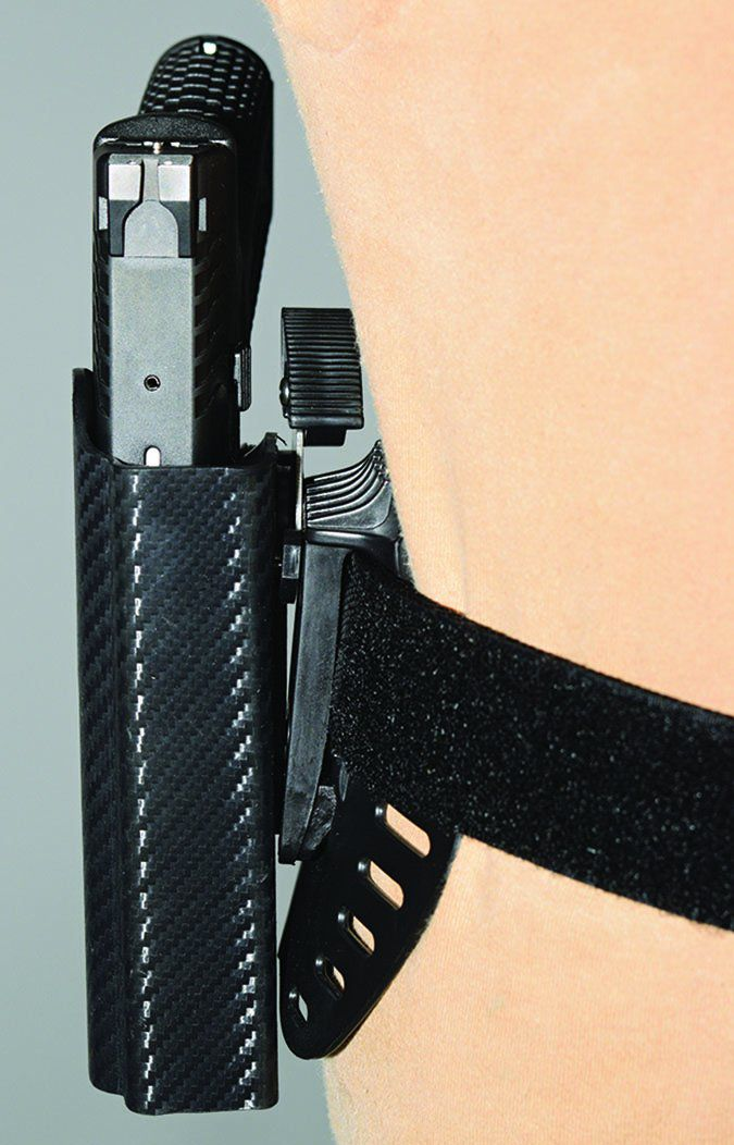 Hogue ARS Stage One Carry CF 52872 holster