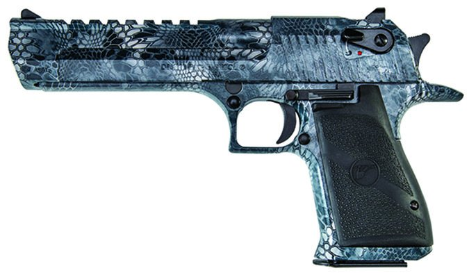 Magnum Research Desert Eagle Kryptek Typhon