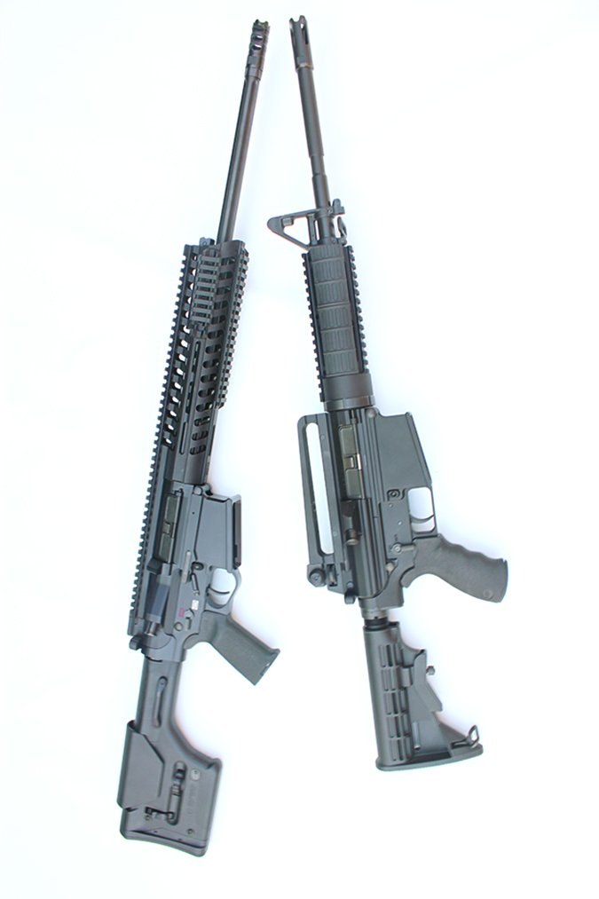 Patriot Ordnance Factory Gen3 P308-20