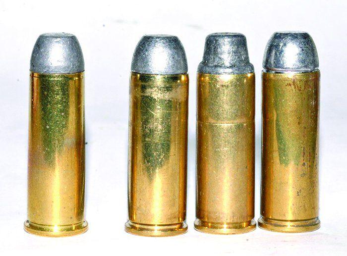 Remington ammo