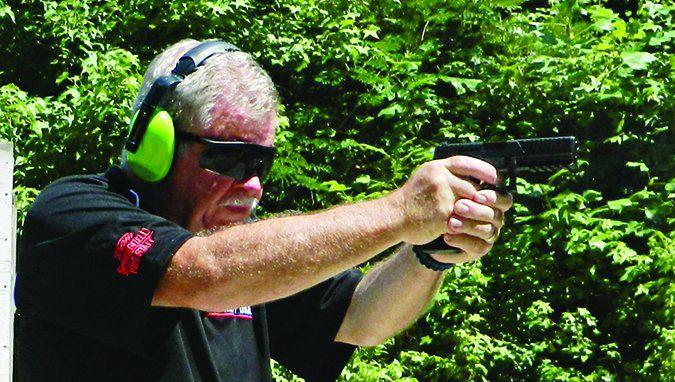 Diamondback Firearms DB FS Nine