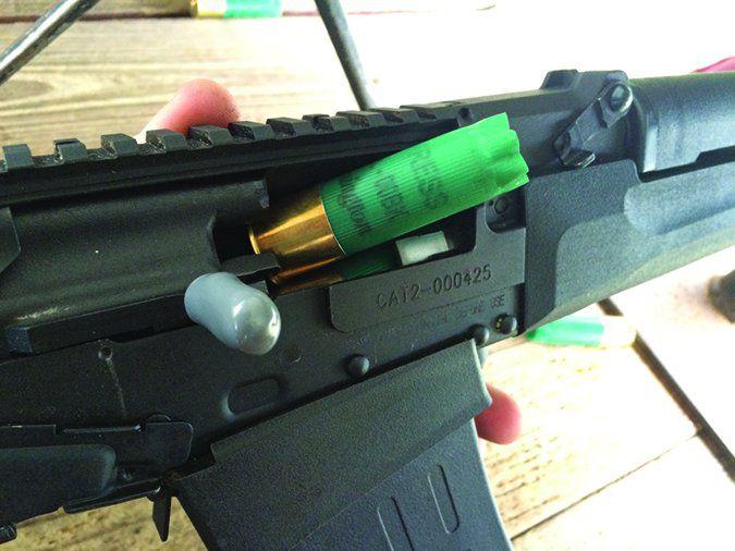 Century Arms Fury II shotgun