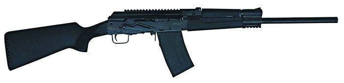 Century Arms Catamount Fury SG1874-N