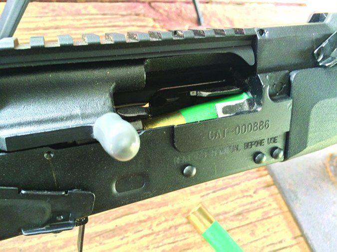 Century Arms Fury shotgun