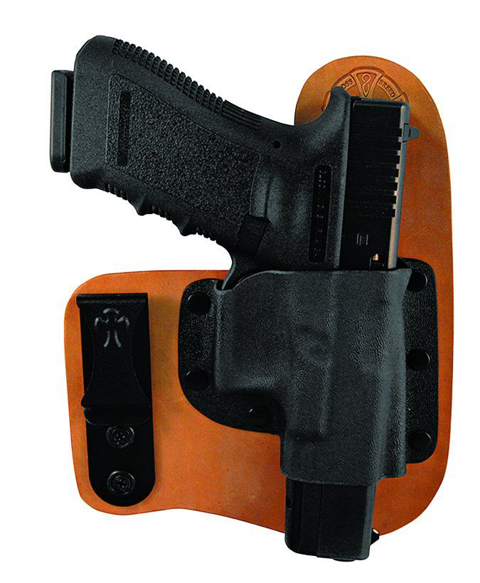 CrossBreed Holsters Freedom Carry