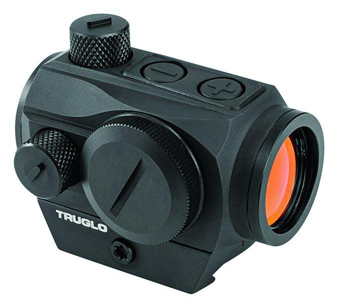 TRUGLO TRU-BRITE 30 Red-Dot Sight