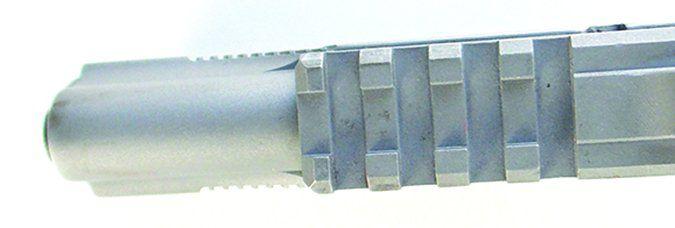 Colt Rail Gun XSE 01070RG 45 ACP