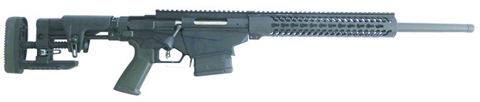 Ruger Precision Rifle Model 18001 308 Win.