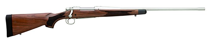 Remington's 200th Anniversary Model 700 CDL in .35 Whelen