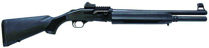 Mossberg Model 930 SPX Tactical No. 85360 12 Gauge