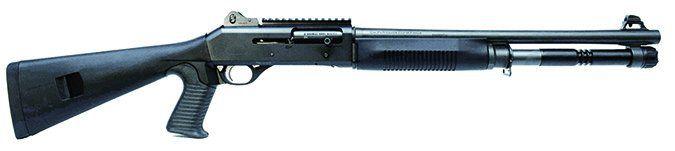 Benelli Model M4 Tactical No. 11707 12 Gauge