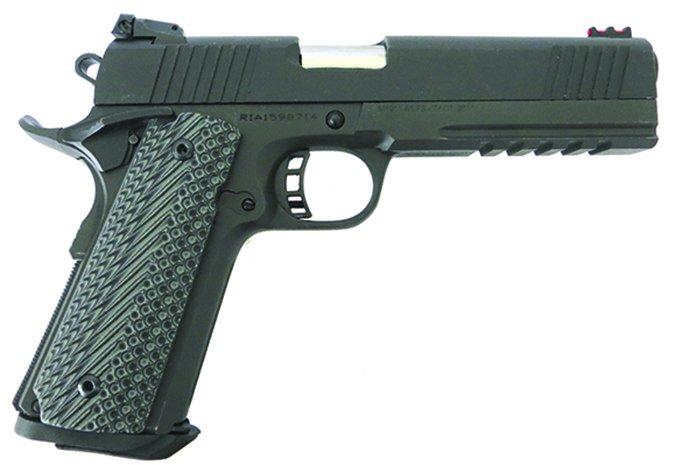 Rock Island Armory TAC Ultra FS 10mm