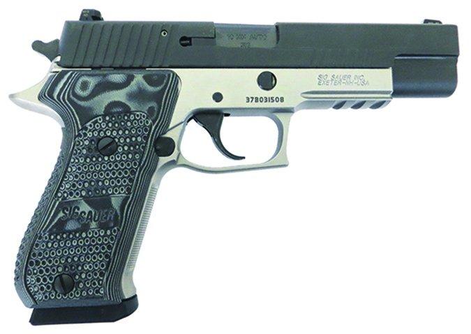 SIG Sauer P220-10 Match Elite 10mm
