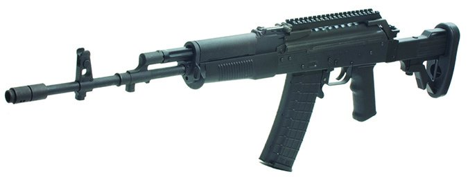 Fabryka Broni Archer rifle