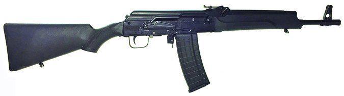 Izhmash Saiga Sporter rifle