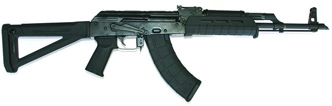 Palmetto State Armory AK-47 MOE Edition
